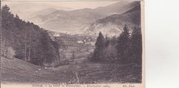 CPA - ALSACE - La Vallée De BITSCHWILLER - Francia