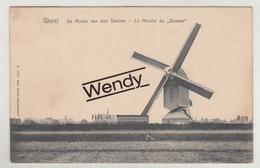 Geel (windmolen Van Den Doelen) - Geel