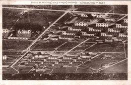 CAMP DE MOURMELON QUARTIERS JOFFRE ET FOCH - Camp De Châlons - Mourmelon