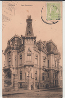 CPA-ROUMANIE- CRAIOVA, Casa Vorvoreanu -1914- TBE 2scans - Roemenië