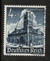GERMANY  Scott # B 178 VF USED - Germany