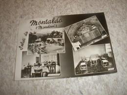 CPA  MULTIVUES MONTALDO MONDOVI - Italia
