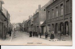 FREVENT - Rollepot - Sonstige Gemeinden
