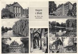 Hagen 1957 - Hagen