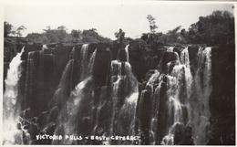 Zimbabwe - Victoria Falls - East Cataract 1959 - Zimbabwe