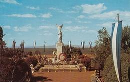 Managua - Monumento A Ruben Dario 1961 - Nicaragua