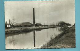 ** .   BEERSE -Kanaal  En  Steenfabriek. - Beerse