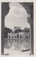 Lahore Real Photo Postcard 1960 - Pakistan
