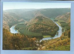 Botassart-sur-Semois (commune De Bouillon, Prov. De Luxembourg) 2 Scans - Bouillon