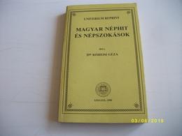 Livre De Contes En Hongrois - Livres, BD, Revues