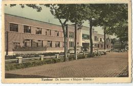 """8Eb-705: Turnhout De Kazerne """" Major Blairon""""  1950 - Turnhout"""