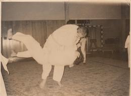 Judo - Friedrichshafen Germany 1973 - Martiaux