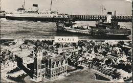 Calais - Calais