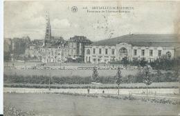 Bruxelles - Brussel - Schaerbeek - 228 - Panorama De L'Avenue Bertrant - Cliché F. Walschaerts - 1921 - Schaarbeek - Schaerbeek