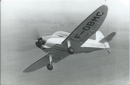 ?????????????? -  PHOTO CONSTUCTEUR -18 X 12 CM - Aviation