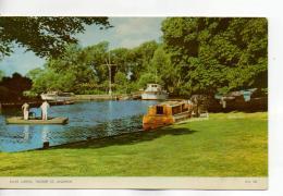 Postcard - River Green, Thorpe St. Andrew - Unused Very Good - Cartes Postales