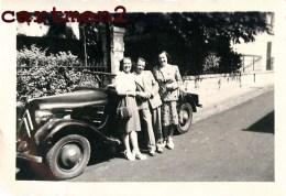 TROUVILLE AUTOMOBILE VOITURE CAR Citroën Renault Delage Dion-bouton Hotchkiss Berliet Traction Panhard Delahaye Opel - Automobili