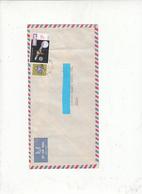 KENIA  1981 - Yvert 99-183 - Lettera Per Italia - Kenia (1963-...)