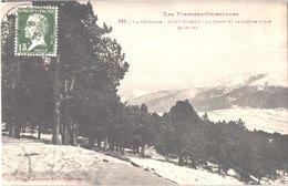 FR66 FONT ROMEU - Labouche 865 - La Foret Et Cambre D Aze En Hiver - Belle - France