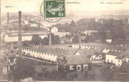 (88) Vosges - CPA - Arches Industriel - Arches