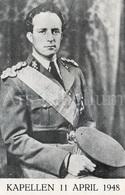Postcard / ROYALTY / Belgique / België / Roi Leopold III / Koning Leopold III / Kapellen / 1948 - Kapellen