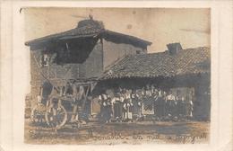 Monastir Bitola Environs Nid De Cigognes - Macedonia
