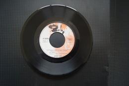 JACQUES BREL J ARRIVE SP PROMO JUKE BOX DE 1968 - Other - French Music