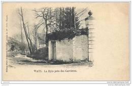 WAYS ..-- GENAPPE ..-- Brt Wall.  ..-- La Dyle Près Des Carrières . - Genappe