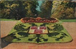 Cambrai Jardin Public - Cambrai
