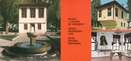 Kosovo - Prizren - Muzeu I Lidhjes Se Prizrenit - Kosovo