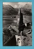 Montenegro Perast  Format 10,5cm X 15cm - Montenegro