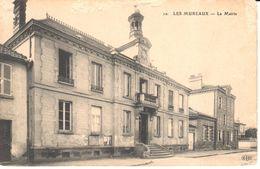 (78) Yvelines - CPA - Les Mureaux - La Mairie - Les Mureaux