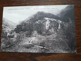 L3/52 Chatillon En Diois .Le Mont Glandaz - Châtillon-en-Diois