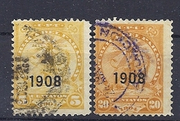 180029800  PARAGUAY  YVERT  Nº  170/2 - Paraguay