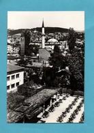 Bosnie  Sarajevo  Format 10,5cm X 15cm - Bosnie-Herzegovine