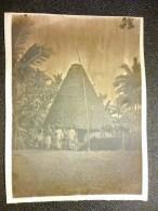 ILES SANDWISH VANUATU POLYNESIE OCEANIE MERIVER ETHNOLOGIE ETHNIC PORT SANDWICH - Polinesia Francese