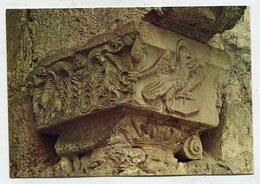 CHURCH / CHRISTIANITY - AK 325035 Siracusa - Cripta Di S. Marziano - Capitello - Iglesias Y Catedrales