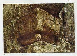 CHURCH / CHRISTIANITY - AK 325036 Siracusa - Cripta Di S. Marziano - Capitello - Iglesias Y Catedrales