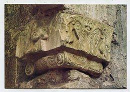 CHURCH / CHRISTIANITY - AK 325037 Siracusa - Cripta Di S. Marziano - Capitello - Iglesias Y Catedrales