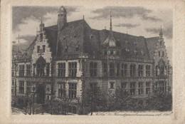 Allemagne - Köln A. Rhein - Kunstgewerbemuseum - Eau-forte - Koeln