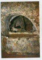 CHURCH / CHRISTIANITY - AK 325041 Siracusa - Catacombe Di S. Giovanni - Iglesias Y Catedrales