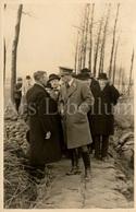 Postcard / ROYALTY / Belgique / België / Roi Leopold III / Koning Leopold III / 1936 / Dijken Van De Durme - Ohne Zuordnung