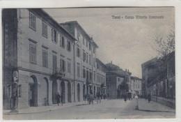 TERNI  -VEDUTA CORSO - Terni