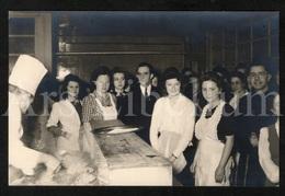 Postcard / ROYALTY / 1943 / Belgique / Princesse Joséphine Charlotte / Prinses Josephine Charlotte / Rhode-Saint-Genèse - St-Genesius-Rode