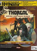 Van Hamme Thorgal Entre Les Faux Dieux - Thorgal