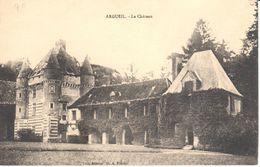 (76) Seine Maritime - CPA - Argueil Le Château - Zonder Classificatie