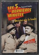 Les 5 Dernières Minutes Meurtre Par La Bande - Crime