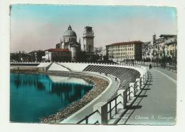 VERONA - CHIESA S. GIORGIO VIAGGIATA FG - Treviso