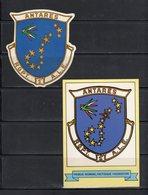 Viterbo - Aviazione Leggera Esercito - 1° RGPT. A.L.E. - ANTARES - - Elicotteri