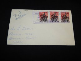 South West Africa 1978 Gibeon Cover To Benoni__(L-13944) - South West Africa (1923-1990)